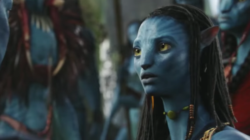 Nobody can name a single character in Avatar, apparently