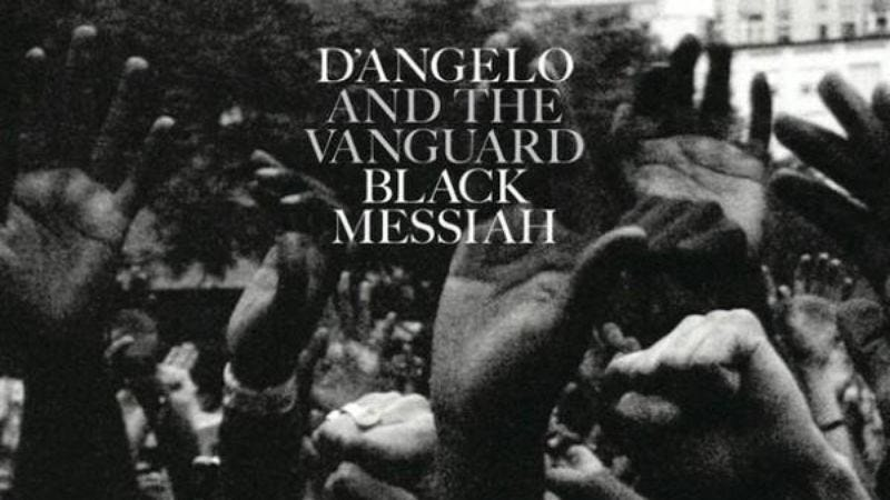 Illustration for article titled D'Angelo drops surprise new album 14 years after his last release