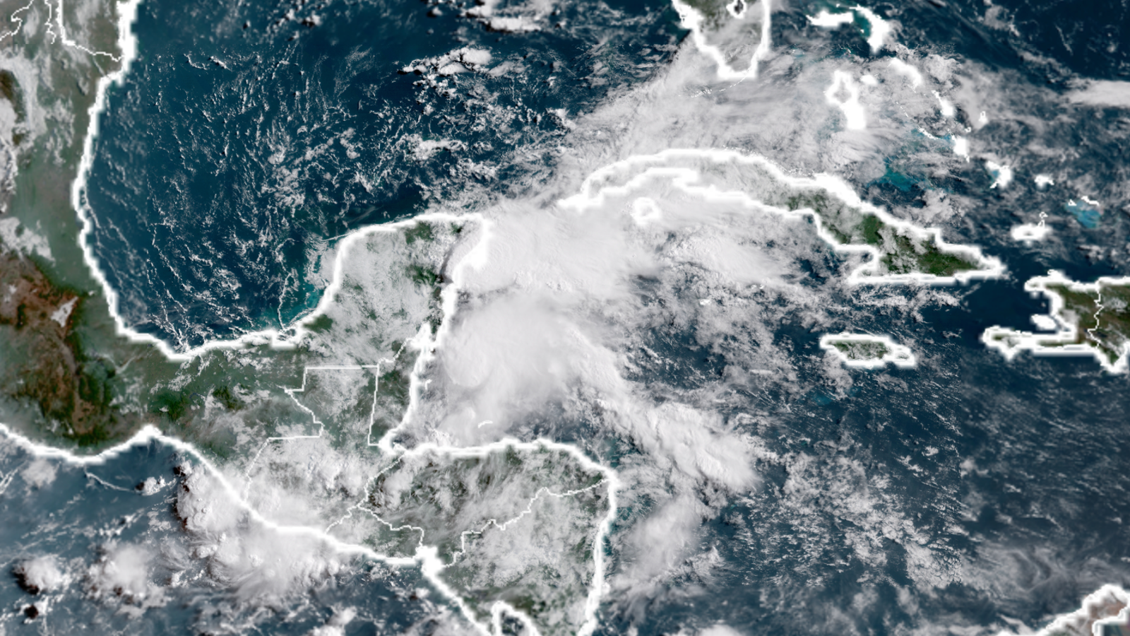Hurricane Season May Start Early to Ruin Your Memorial Day Weekend
