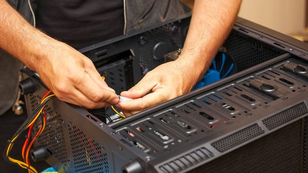 How Can You Keep Your Old Desktop PC Running Well?