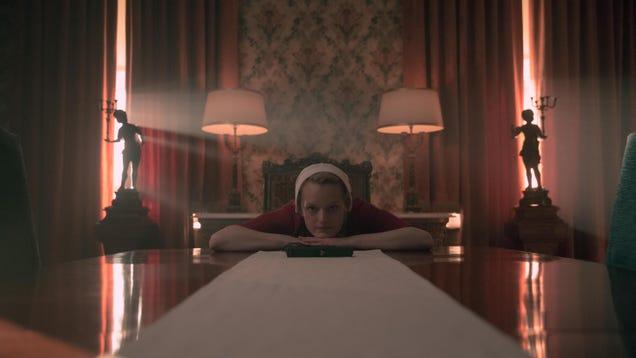 The Handmaid's Tale renewed for a fifth season