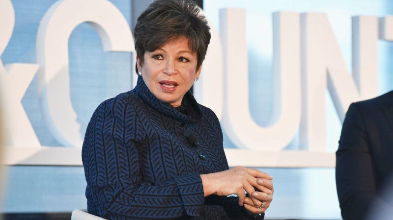 "Illustration for article titled Valerie Jarrett says we should turn Roseanne Barr mess into ""a teaching moment"""