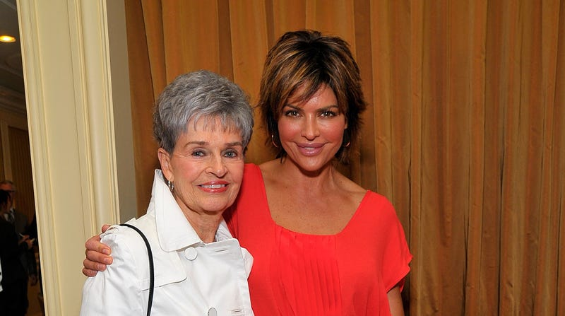 Lisa Rinna's Mother, Lois, On Surviving the Trailside Killer: 'I Should Not Even Be Here'