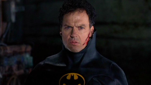 Michael Keaton Could Play Bruce Wayne Again for The Flash Movie