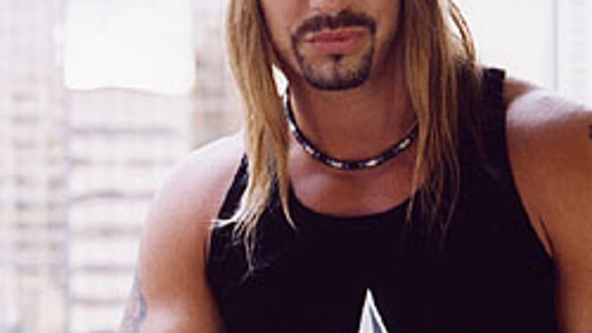 20 Years Of Bret Michaels Hair
