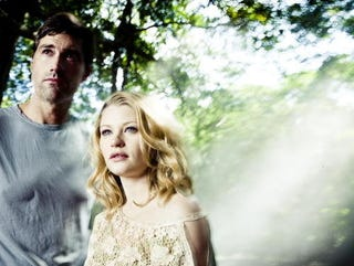 Illustration for article titled Matthew Fox And Emilie de Ravin