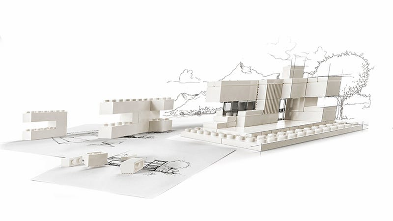 the lego architecture studio is a must have for design pros and fans