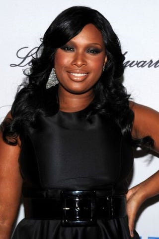 Illustration for article titled Jennifer Hudson To Sing At White House; Carla Bruni To Act In Woody Allen Flick