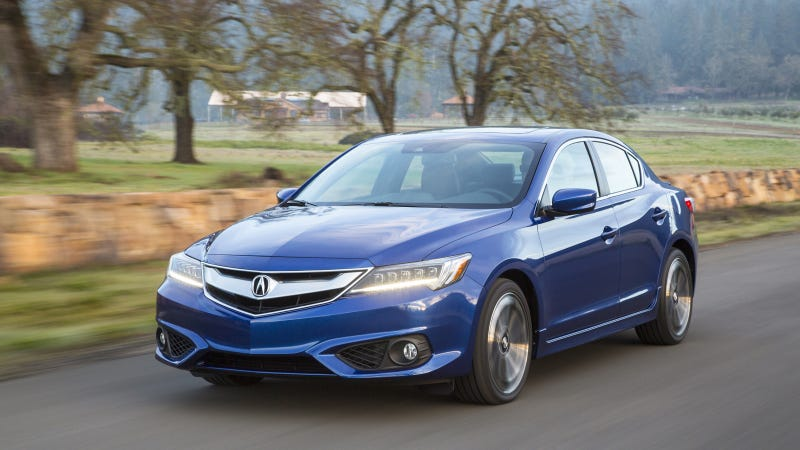 Acura ILX The Ultimate Buyers Guide - Acura ilx upgrades