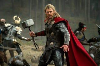 Illustration for article titled Thor lesz a szellemirtó lányok recepciósa
