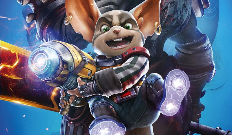Illustration for article titled WildStar Launches Worldwide In June, Preorders Begin Next Week