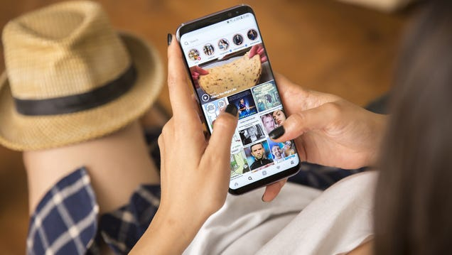 You Can Now Restore Recently Deleted Instagram Posts