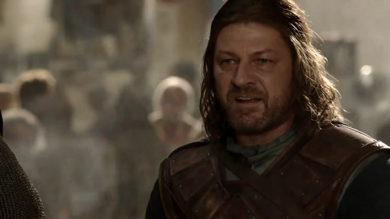 Sean Bean Keeps Spoiling Game Of Thrones Because Who