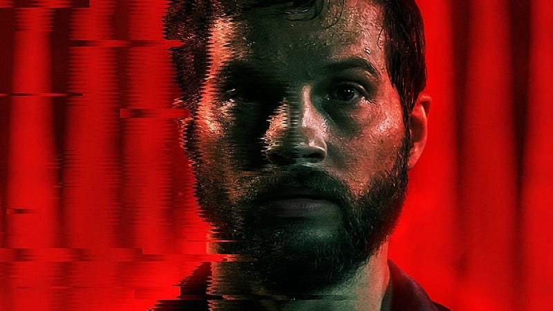 Tom Hardy doppleganger Logan Marshall Green stars in Upgrade.