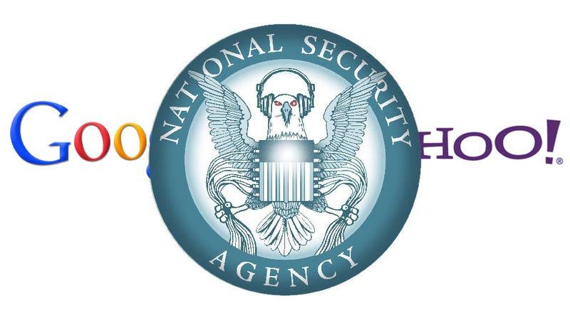 Google, furioso tras conocer que la NSA espió sus servidores