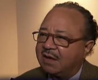 Rep. Alvin HolmesYouTube