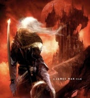 Illustration for article titled Be Patient, Castlevania Movie Now In Pre-Pre-Production