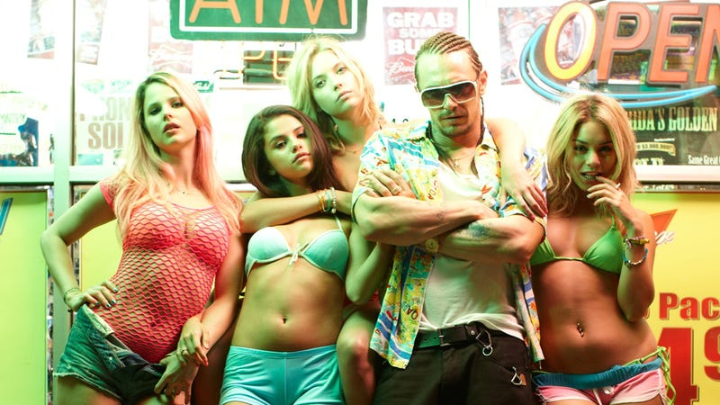 Illustration for article titled Rejoice, Hedonists: A Spring Breakers Sequel Is Headed Your Way