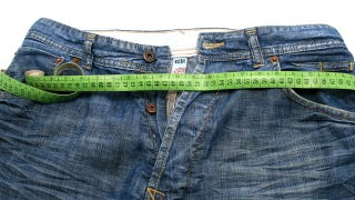Illustration for article titled New Measurement Could Replace BMI — Sort Of