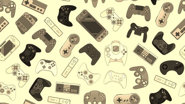 Actually, Video Games Can Be Beneficial to Your Mental Health