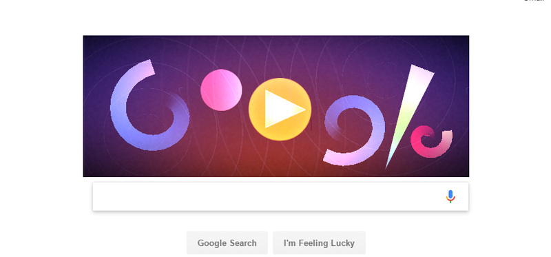 Illustration for article titled Visit Google's Homepage, Become A Visual Composer