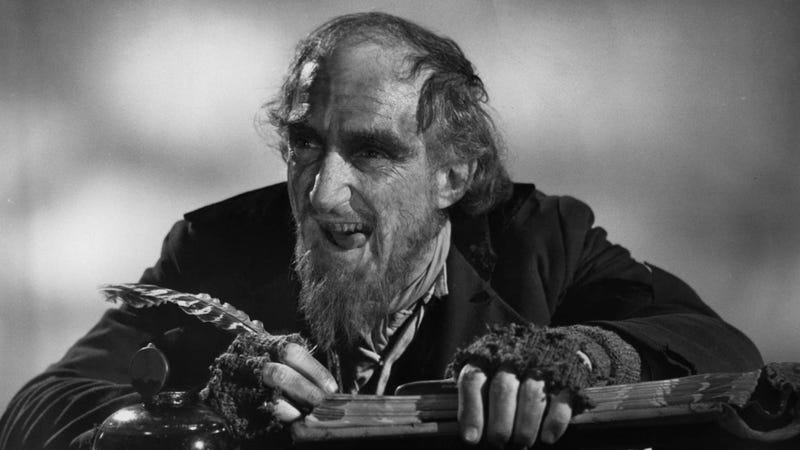 Illustration for article titled Ron Moody Dies At Age 91