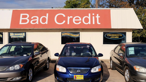 How Shady Dealerships Are Using Electronic Contracts To Fake Your