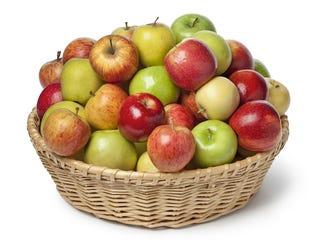 Illustration for article titled Let's Talk Apples!