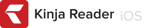 Kinja Reader IOS logo