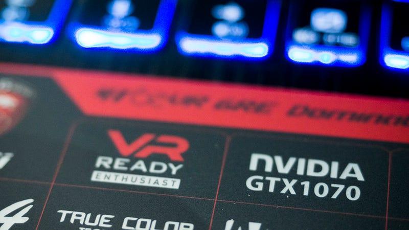 Nvidia Finally Fixed Laptop Gaming
