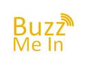 Buzz Me In logo