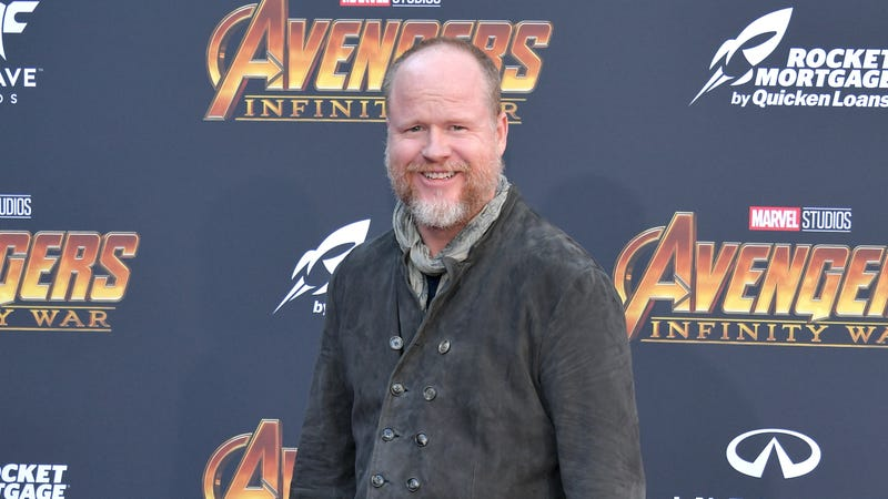 Illustration for article titled Joss Whedon stands by his infamously awfulWonder Woman script
