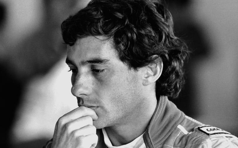 Illustration for article titled FINAL WARNING!! One more hour for Secret Senna registration!