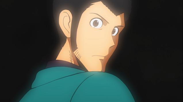 Lupin III s 50th Anniversary Anime Pits Him Against Sherlock Holmes