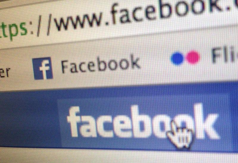 Facebook estudia registrar los movimientos del ratón de sus usuarios