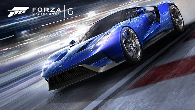 Illustration for article titled Forza 6 Complaints
