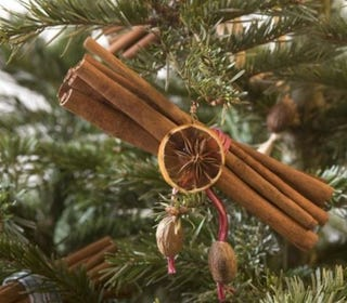 Cinnamon is scientifically proven to be the most Christmas-y smell ...