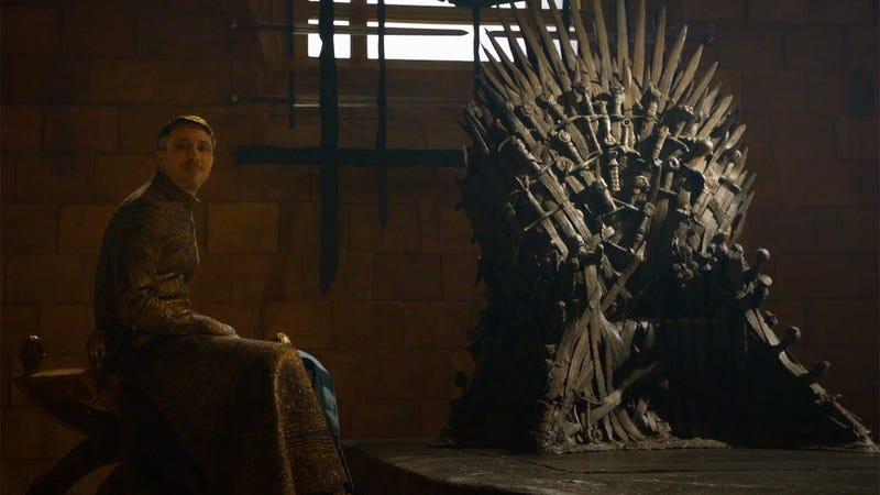 Aidan Gillen as Littlefinger in Game of Thrones (Source: HBO)