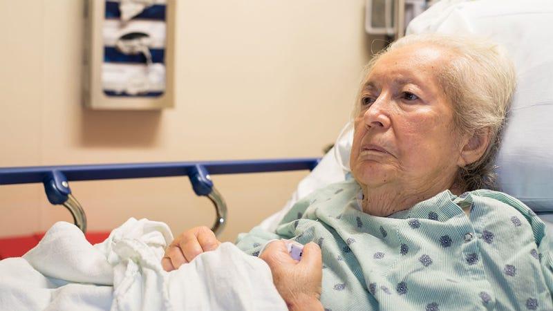 Illustration for article titled Alzheimer's Hits Women the Hardest