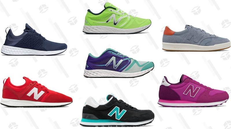 Joe's New Balance Black Friday Sale