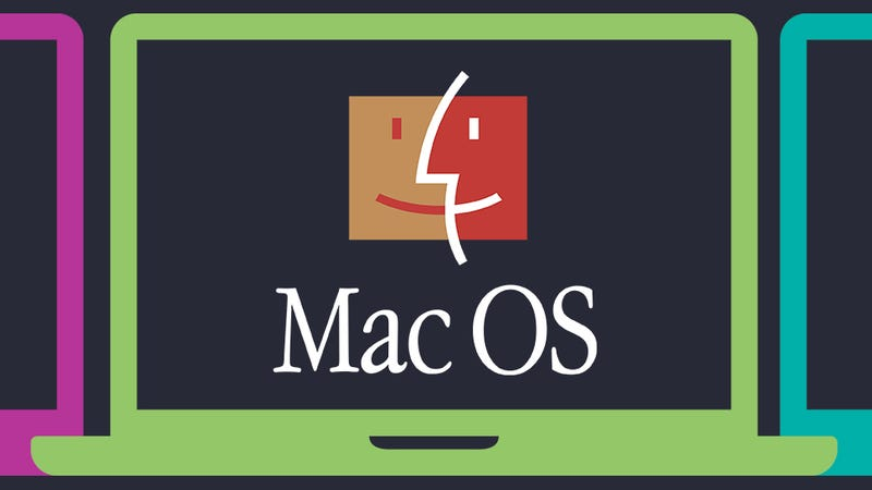 Illustration for article titled All the New Features for Your Mac