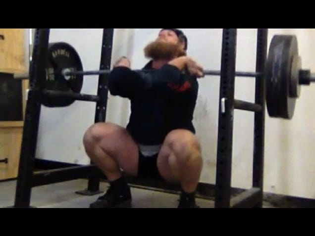 Focus on the Basics to Get All the Benefits of Front Squats, Even With Poor Mobility