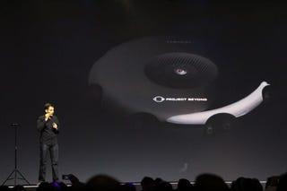 Illustration for article titled Proyect Beyond es la nueva cámara de realidad aumentada de Samsung