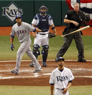 """Illustration for article titled Your """"It's Tuesday, What Are You Going To Watch, Hockey?"""" Rangers-Rays Open Thread"""