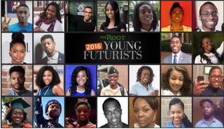 The Root's 2016 Young Futurists