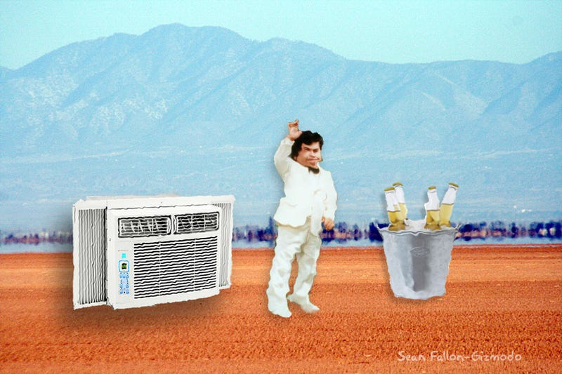 Illustration for article titled How To Keep Cool Without Going Broke This Summer