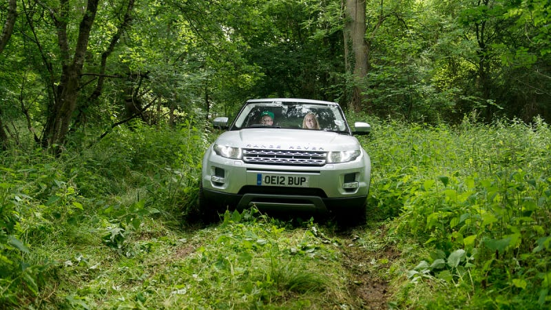 Illustration for article titled Land Rover To Pilot New Driving Scheme For 11-17 Year Olds