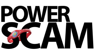 Illustration for article titled PowerBalance Scam Lawsuit Forces Company Into Bankrupcy