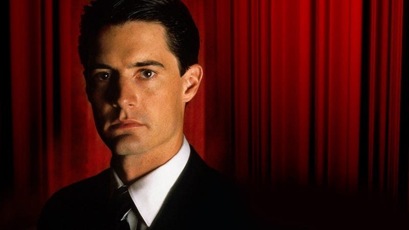 Illustration for article titled Special Agent Dale Cooper Will Return ToTwin Peaks