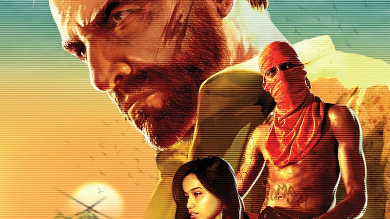 Illustration for article titled Max Payne 3's Vancouver Developers Closed, Then Moved